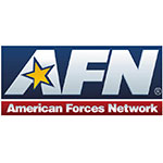 Logo American Forces Network