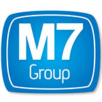 Logo M7 Group